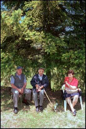 Gli Anziani
