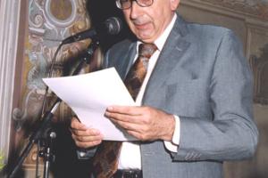 Tiedoli Inaugurazione di Tiedoli, luglio 2003