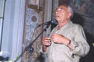 Tiedoli Mario Tommasini, inaugurazione di Tiedoli, luglio 2003 2
