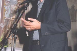 Tiedoli inaugurazione di Tiedoli, luglio 2003 3