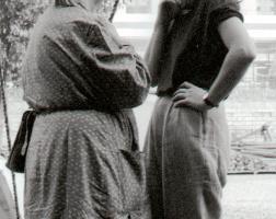 foto ricordo 29 (1984) _Dalla parte del torto_