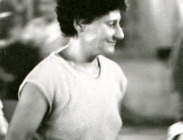 foto ricordo 7 (1984) _Dalla parte del torto_